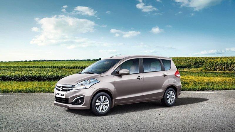 So sánh xe Kia Rondo và Suzuki Ertiga - Ai bảo xe Hàn thua xe Nhật? 2