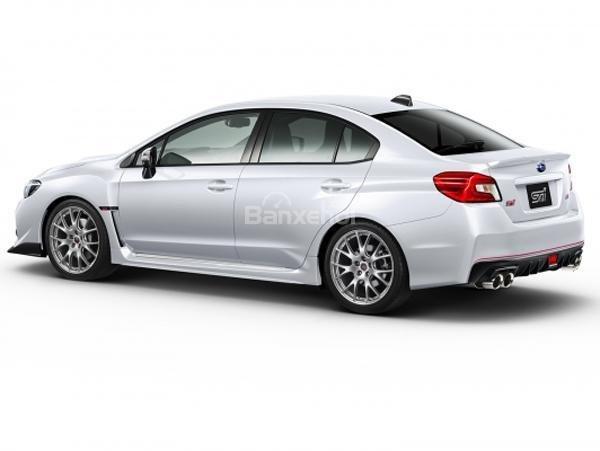 Subaru WRX S4 tS lên kệ tại Nhật Bản với giá 4.968.000 Yên 1