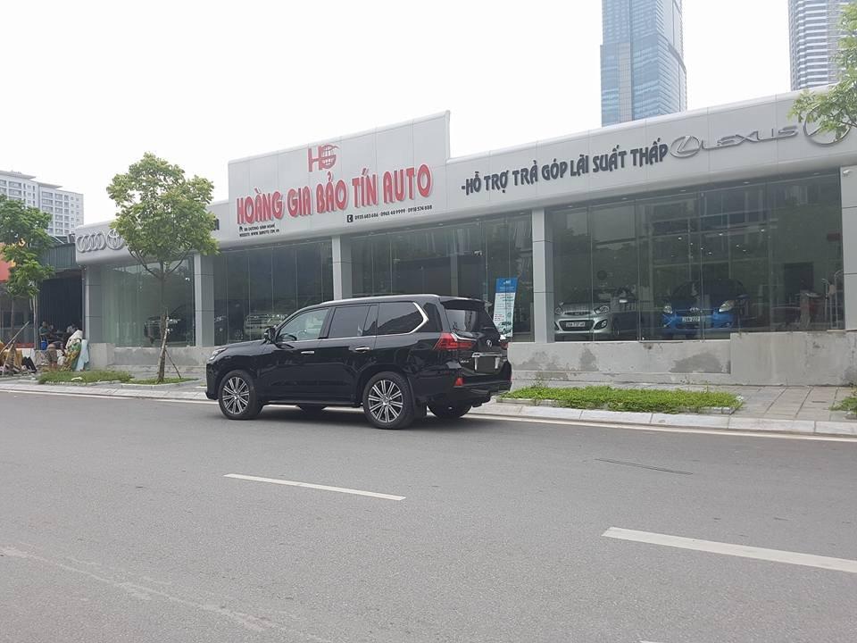 Hoàng Gia Bảo Tín Auto (1)