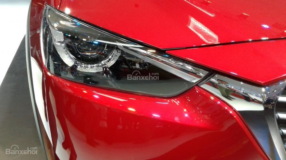 Mazda CX-3 ra mắt tại Triển lãm Việt Nam Motor Show 2016 2.
