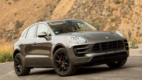 So sánh xe Range Rover Evoque và Porsche Macan - Xe cho phái mạnh và phái yếu 2