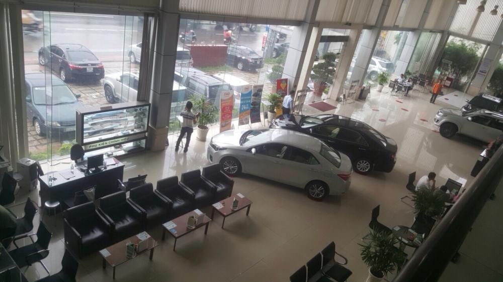 Toyota An Sương