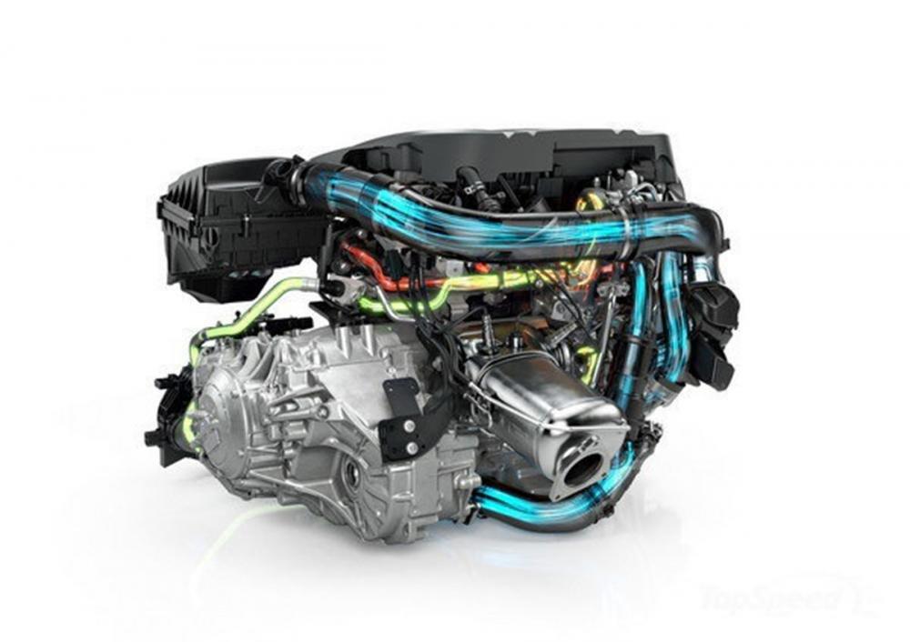 Đánh giá xe Volvo S90 2017 có động cơ Drive-E, 2.0 lít tăng áp V4.