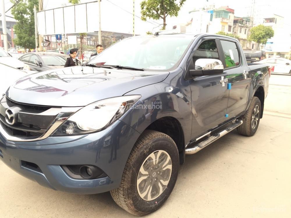 Bán Mazda BT 50 2.2 AT, giá tốt nhất, hỗ trợ phí trước bạ, hỗ trợ trả góp 85% - Giao xe nhanh - Liên hệ 0938 900 820 (2)