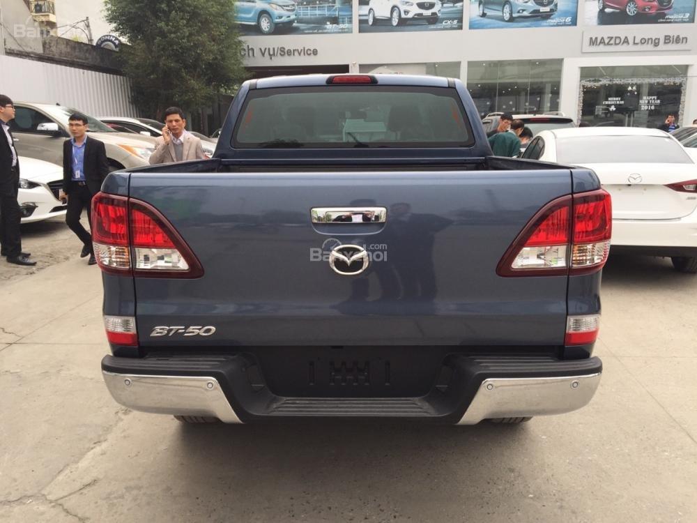 Bán Mazda BT 50 2.2 AT, giá tốt nhất, hỗ trợ phí trước bạ, hỗ trợ trả góp 85% - Giao xe nhanh - Liên hệ 0938 900 820 (4)