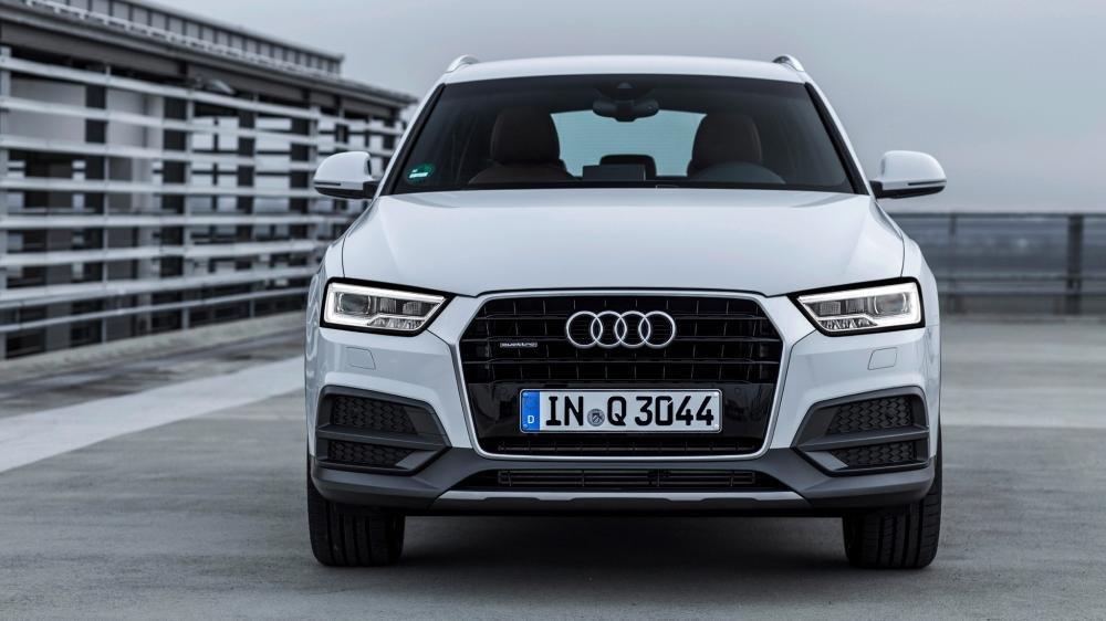 So sánh Land Rover Discovery Sport và Audi Q3 - Giá cao hơn, xe tốt hơn 3