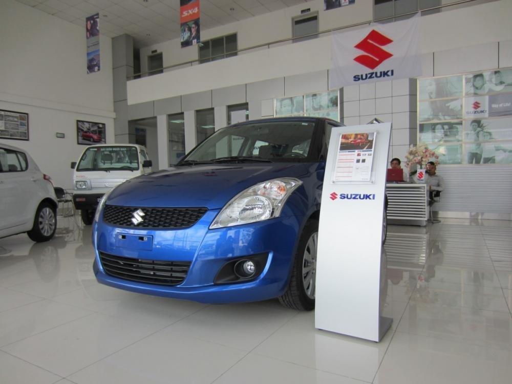 Suzuki Sài Gòn Ngôi Sao (7)