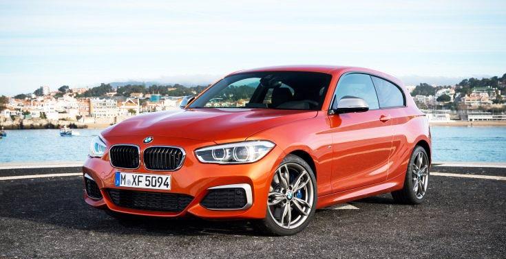 Đánh giá xe BMW 118i 2016.