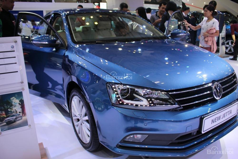 So sánh Mazda3 sedan và Volkswagen Jetta: Tân binh đối đầu ông hoàng 2