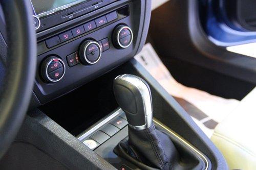 Volkswagen Jetta sở hữu dàn âm thanh 6 loa ấn tượng và hệ thống thông khí thoáng đãng 1