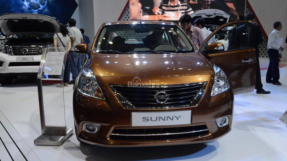 So sánh xe Suzuki Ciaz và Nissan Sunny: Dưới 600 triệu chọn xe nào? 1