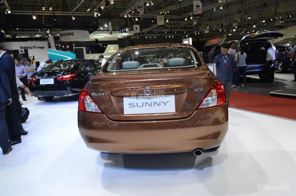 Suzuki Ciaz rộng rãi như một mẫu xe hạng C 3