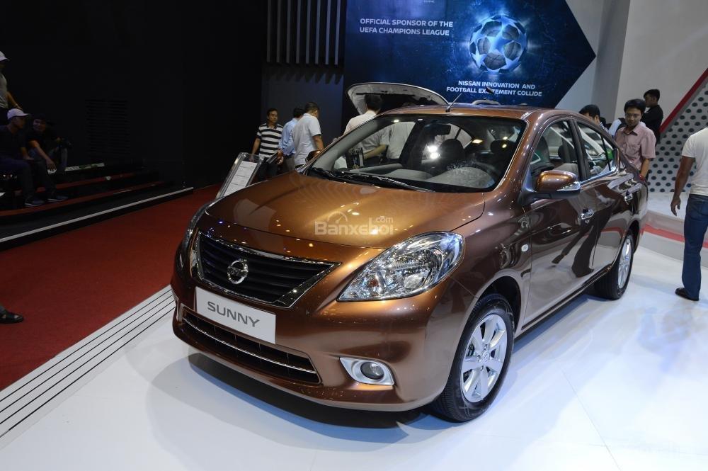 Suzuki Ciaz rộng rãi như một mẫu xe hạng C 2
