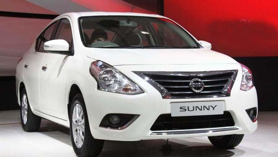 So sánh xe Suzuki Ciaz và Nissan Sunny: Lợi thế nghiêng về tân binh 2