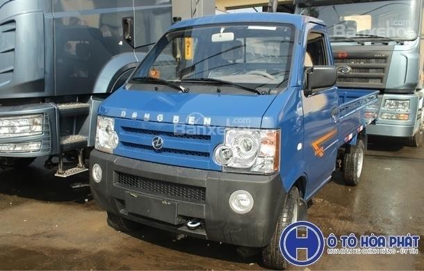 Bán xe tải Dongben 870kg-0