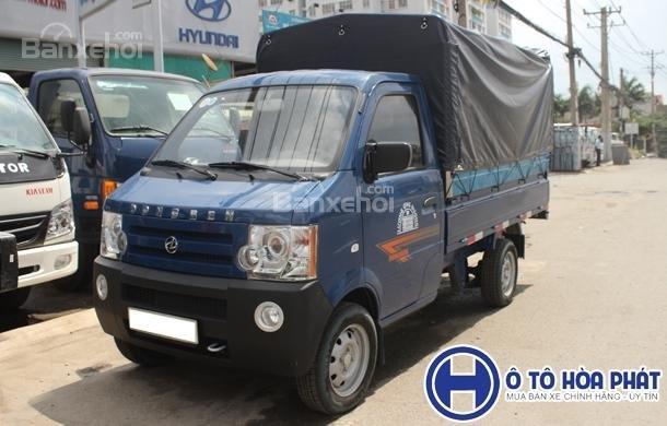 Bán xe tải Dongben 870kg-1