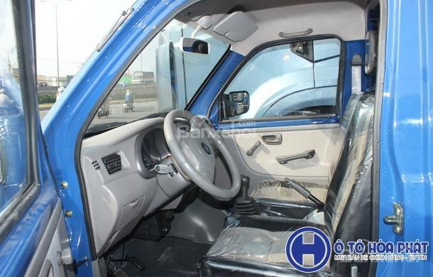 Bán xe tải Dongben 870kg-2