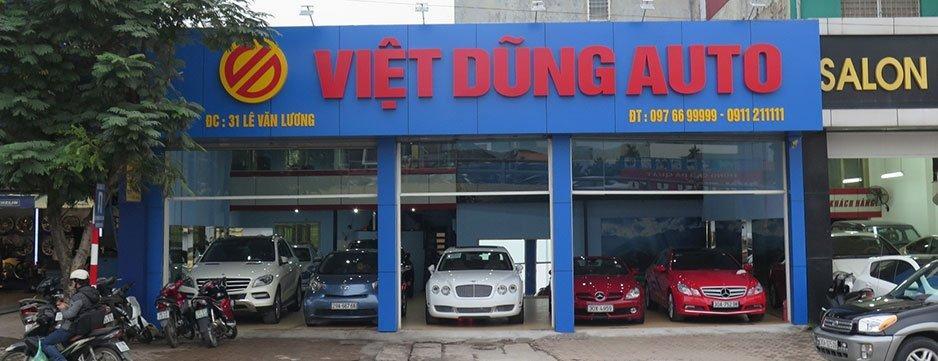 Việt Dũng Auto