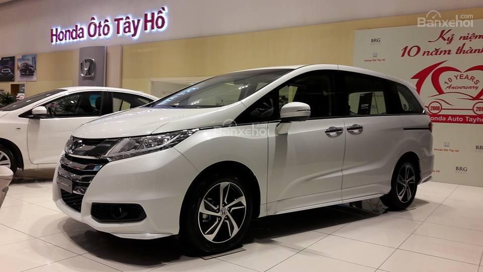 Honda ÔTô Tây Hồ (6)