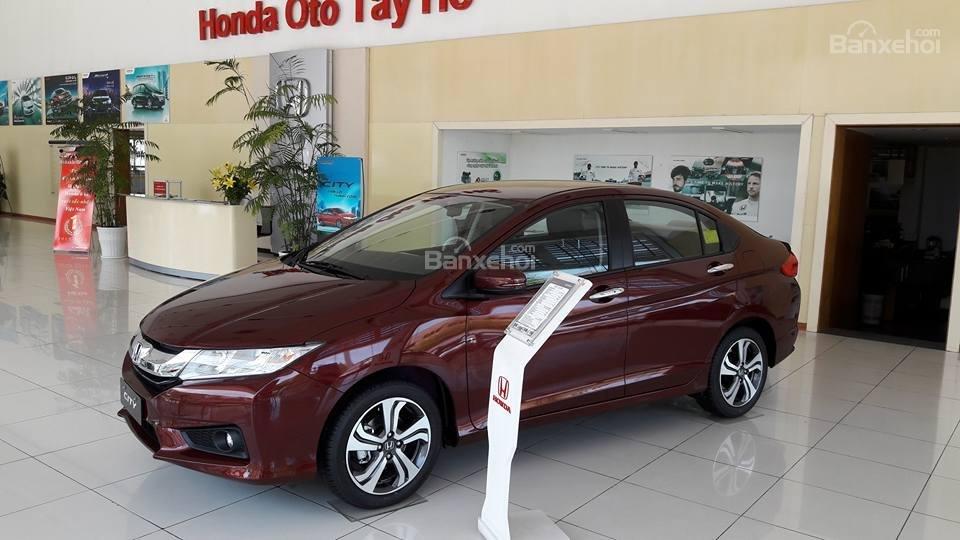 Honda ÔTô Tây Hồ (5)