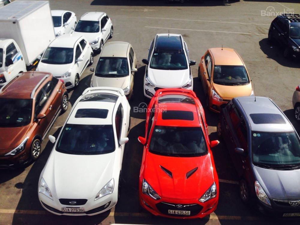Hyundai Tiên Phong