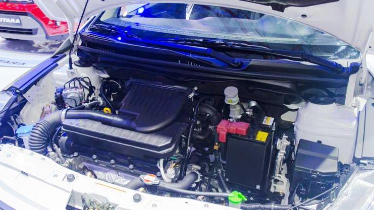 Toyota Vios có lợi thế hơn Suzuki Ciaz nhờ khả năng tiết kiệm nhiên liệu 2