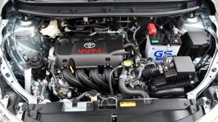 Toyota Vios có lợi thế hơn Suzuki Ciaz nhờ khả năng tiết kiệm nhiên liệu.