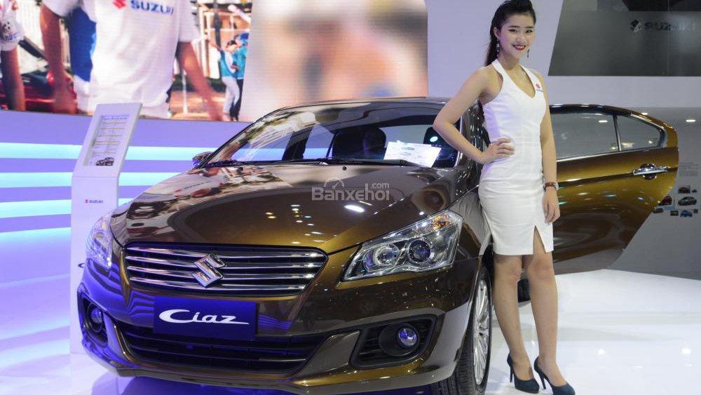 So sánh xe Toyota Vios và Suzuki Ciaz - Khó chọn người chiến thắng 2