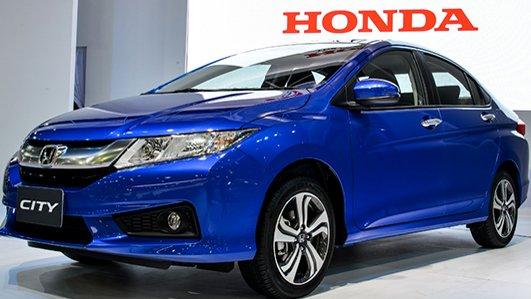 So sánh xe Honda City 2015 và Mazda 2 2015 -  Nam tính và trung tính.