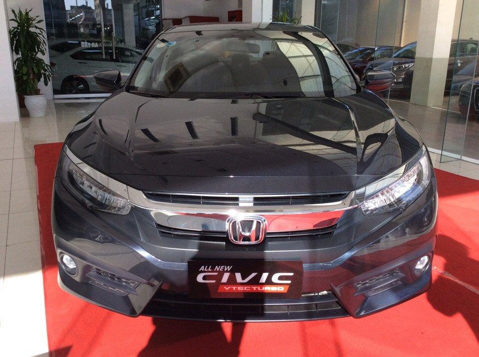 Honda Ôtô Mỹ Đình