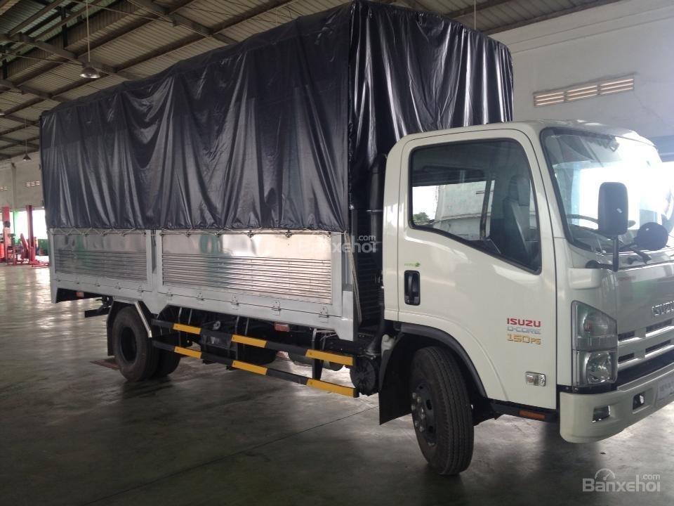 Bán xe tải Isuzu 3.5 tấn giao ngay KM lớn - LH để được giá tốt 0968.089.522-1