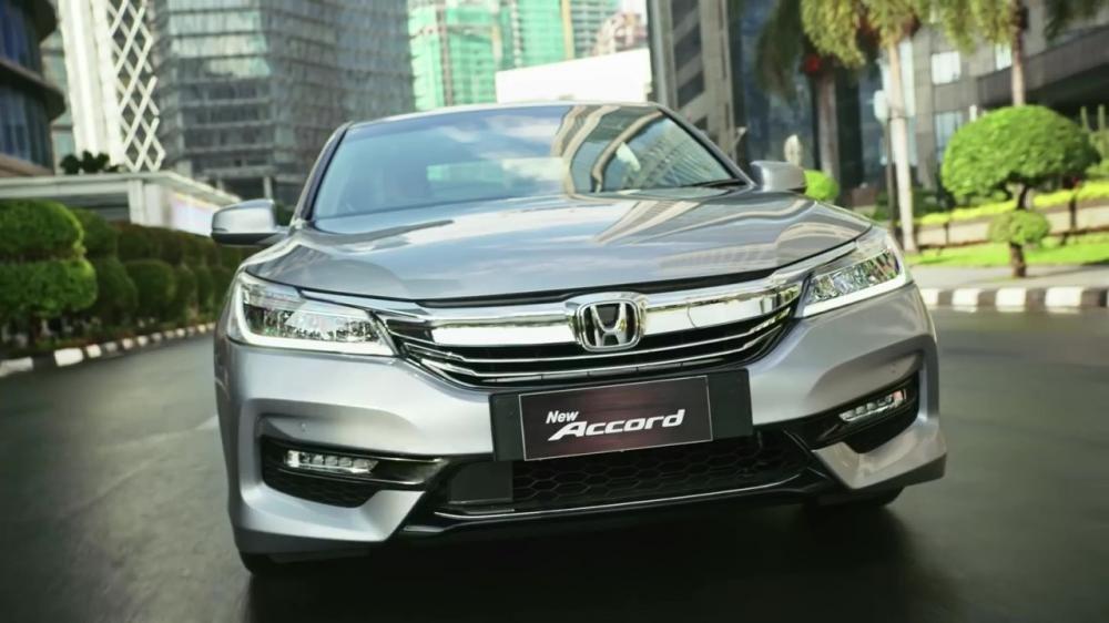 Honda Ôtô Đắk Lắk