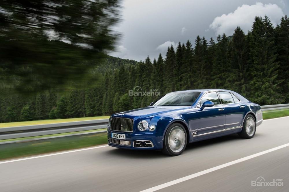 Đánh giá xe Bentley Mulsanne 2017: Đẳng cấp xe sang quý tộc Anh a1