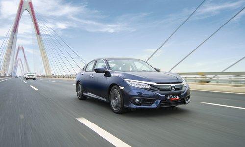 Điểm danh 5 mẫu ô tô hạng C bán chạy nhất tháng 7/2017 tại Việt Nam 5