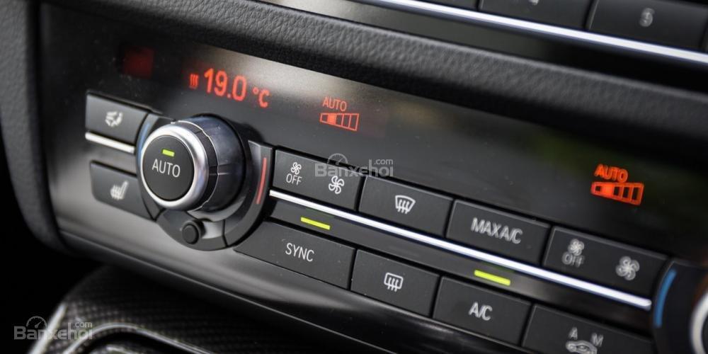 Đánh giá xe BMW M5 2016 về hệ thống thông tin giải trí a2
