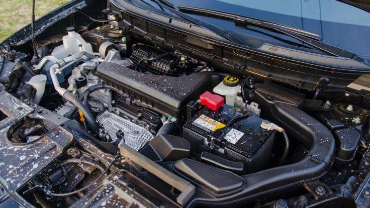Honda CR-V 2016 và Nissan X-Trail: Xe đô thị và xe địa hình 2