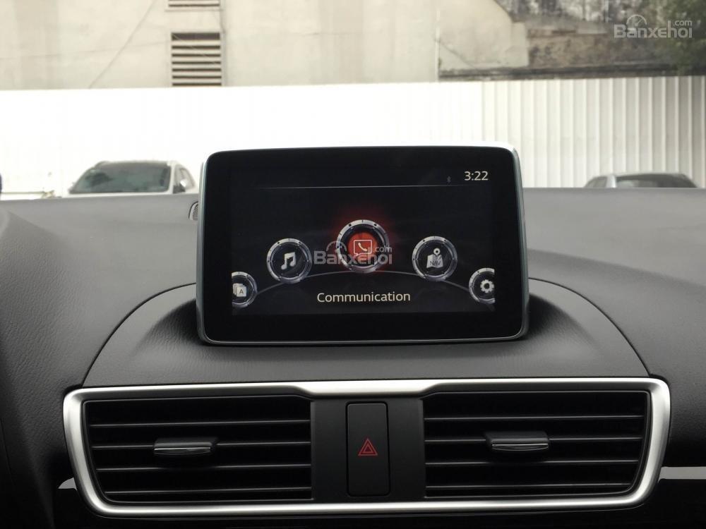 Bán Mazda 3 Facelift năm sản xuất 2019 - Giảm tiền mặt lên đến 20tr - Vay trả góp 85%, lãi suất tốt - LH: 0961.122.122-8