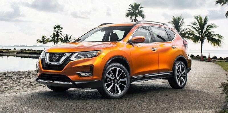 Nissan công bố kế hoạch ra mắt X-Trail facelift 2017 tại Úc vào tháng 5 9