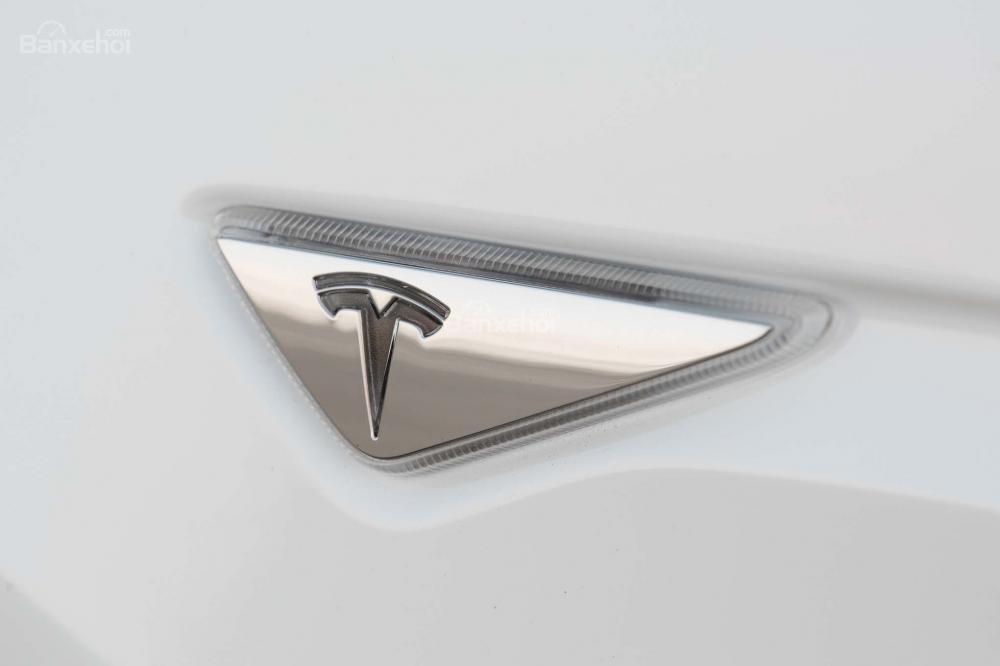 Đánh giá xe Tesla Model X 2016 về thiết kế thân xe a3