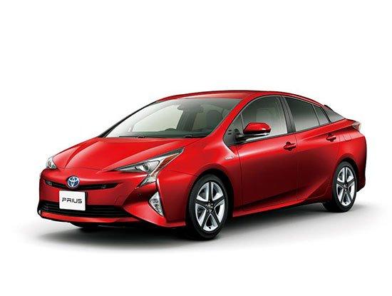 Toyota Prius vượt mốc 10 triệu chiếc bán ra trên toàn cầu 1