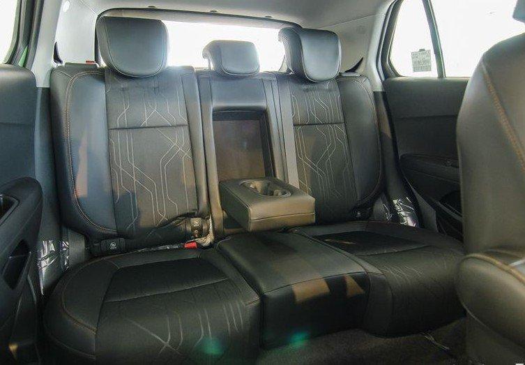 """Quá ế ẩm, Chevrolet Trax bị """"khai tử"""" ở Việt Nam? a3"""