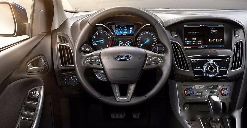 Cần bán xe Ford Focus Sport 1.5L Ecoboost đời 2017, giá thấp (4)