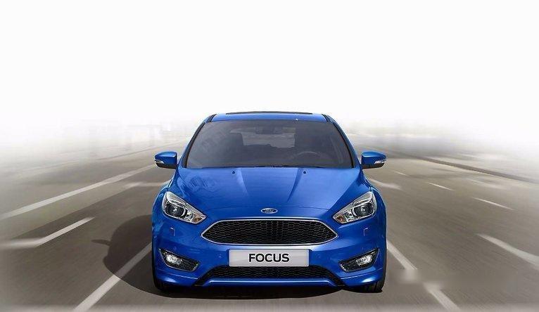 Cần bán xe Ford Focus Sport 1.5L Ecoboost đời 2017, giá thấp (1)