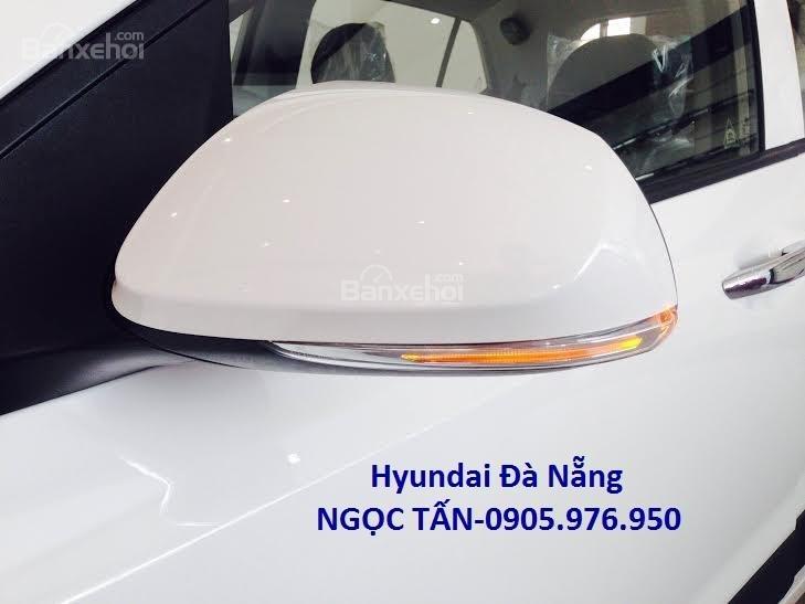 Hyundai Đà Nẵng **0905.976.950** bán xe Hyundai Grand i10 Sedan số sàn đời 2019, màu trắng, nhập khẩu CKD-5