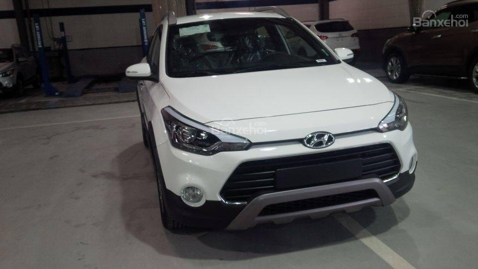 Hyundai Cầu Diễn - Chi nhánh Trần Duy Hưng