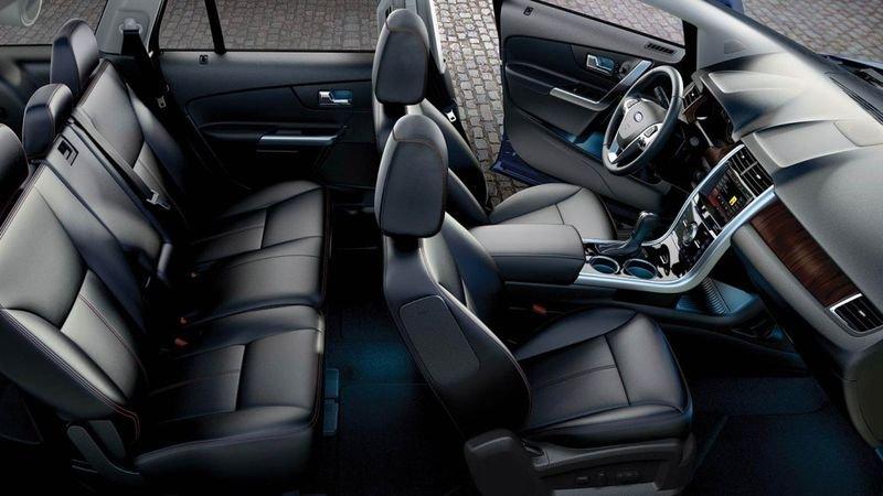 Đánh giá xe Ford Focus 2017: Thiết kế ghế ngồi còn bộc lộ nhiều khuyết điểm 1