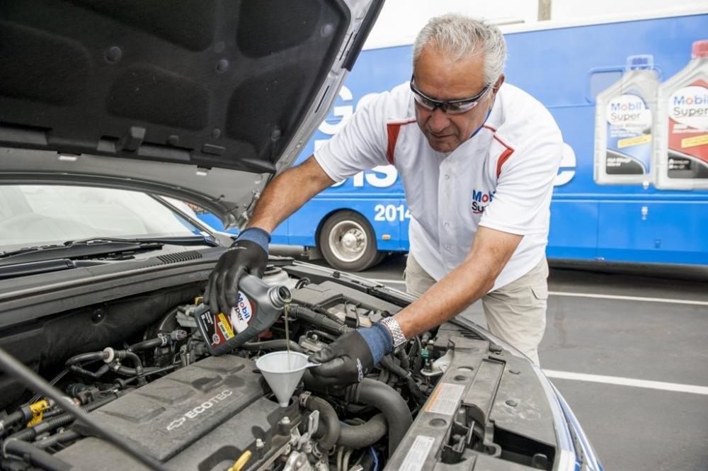 10 mẹo giúp ô tô bền hơn.