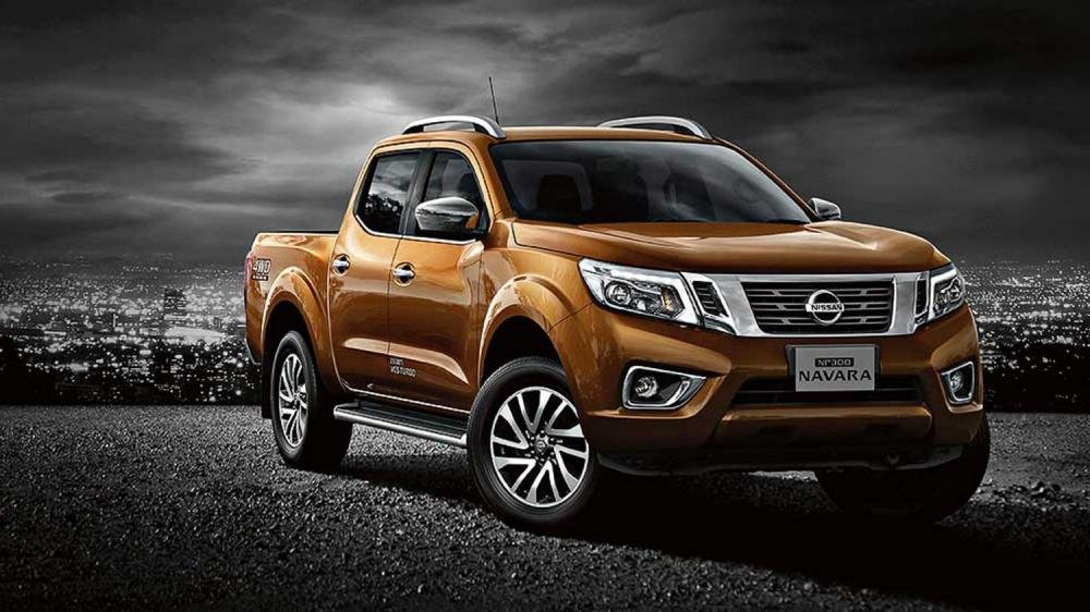 Nissan và Mitsubishi hợp tác phát triển xe bán tải cho thị trường Đông Nam Á.