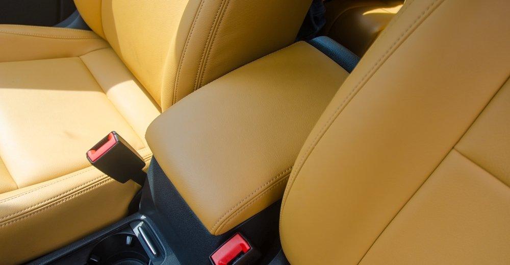 Đánh giá xe Volkswagen Tiguan 2016 về ghế ngồi và không gian hành khách a4