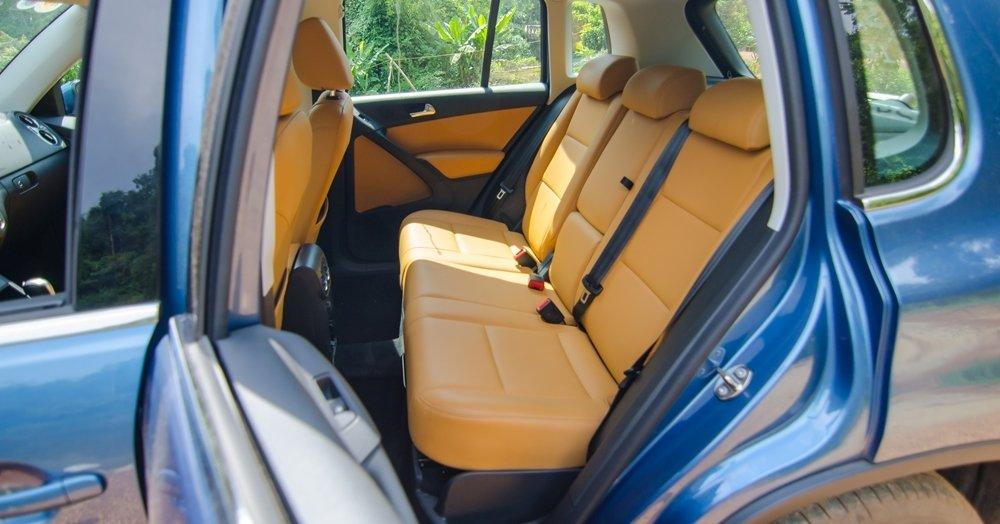 Đánh giá xe Volkswagen Tiguan 2016 về ghế ngồi và không gian hành khách a2